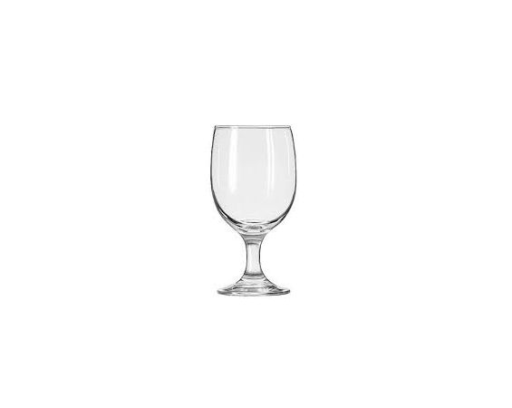 Glasses - Water Goblet