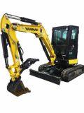 Excavator - Yanmar Vio35