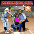 Strike Em Out - Frame Game