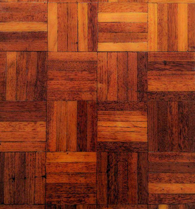 Dark Parquet Wooden Dance Floor Quality Rental
