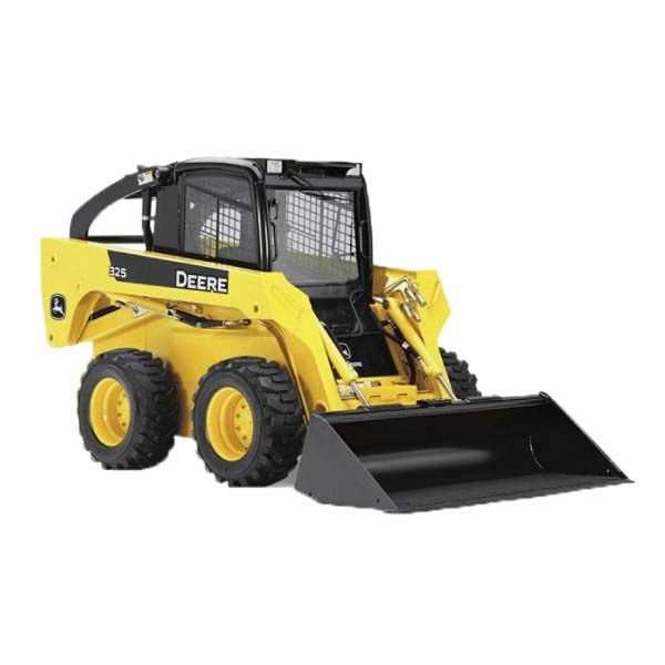 Skid Steer Loader - 61HP