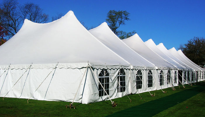 Tent Sizes - How to find the size for you